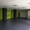 Salle silencieuse