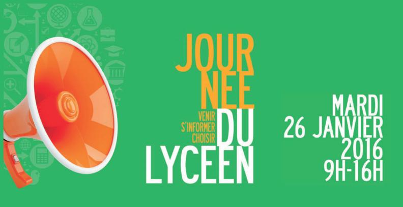 Journée du Lycéen — Grenoble