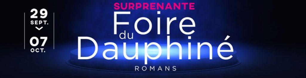 Foire du Dauphiné : une manifestation réussie !