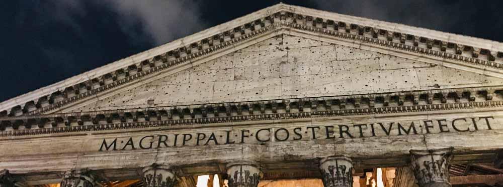 Journal d'un voyage en Italie #3