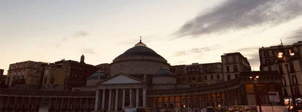 Journal d'un voyage en Italie #2