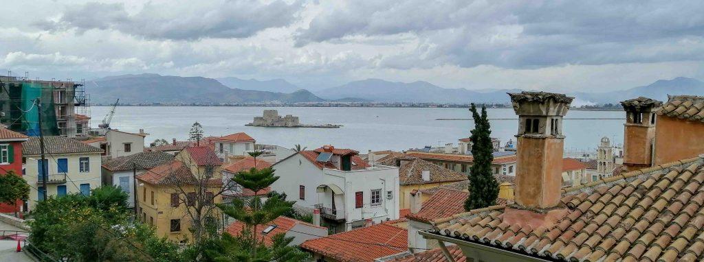 L'Odyssée grecque : épisode 2