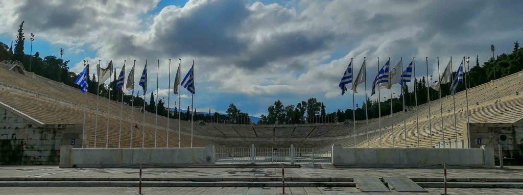 L'odyssée grecque : épisode 5
